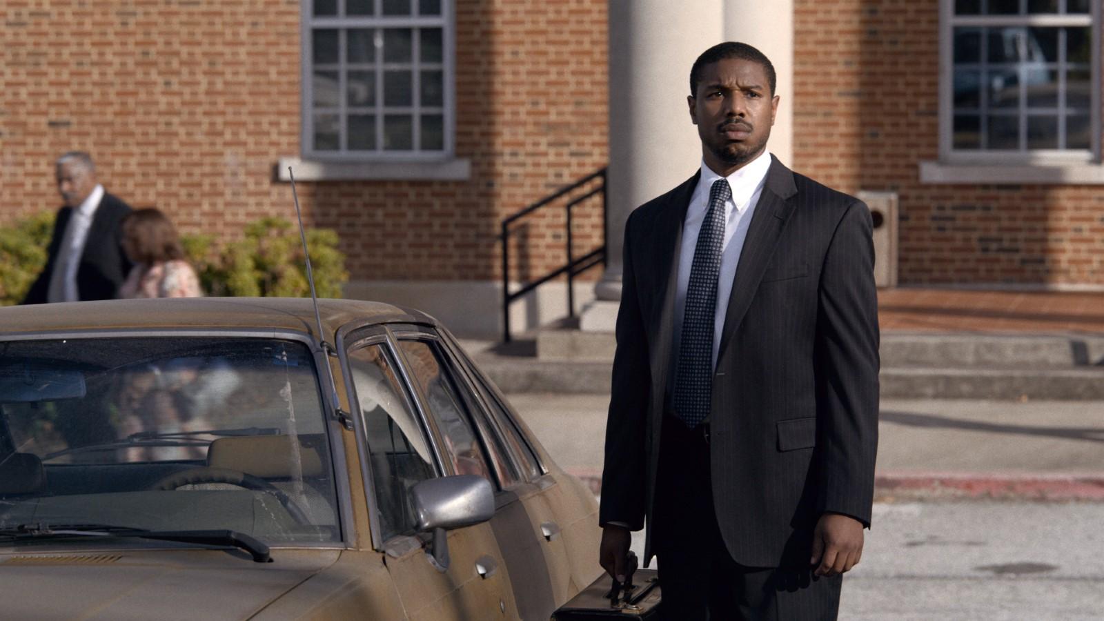 La Voie de la justice Photo Michael B. Jordan critique avis
