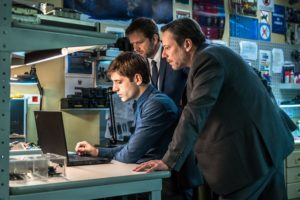 Le Bureau des Légendes saison 5 image série télé
