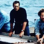 Les Dents de la mer de Steven Spielberg image film cinéma
