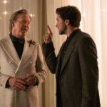 L'Extraordinaire Mr. Rogers Photo film Chris Cooper, Matthew Rhys