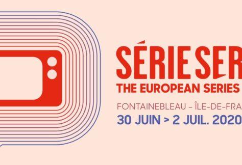 Série Series 2020 visuel festival