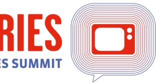 Série Series visuel logo festival