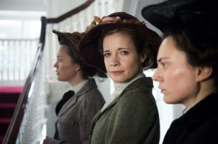 Suffragettes d'Emma Franck image documentaire