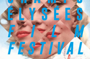 affiche Champs-Elysées Film Festival 2020