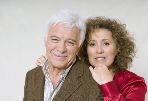 capture d'écran Guy Bedos et Mireille Dumas photo