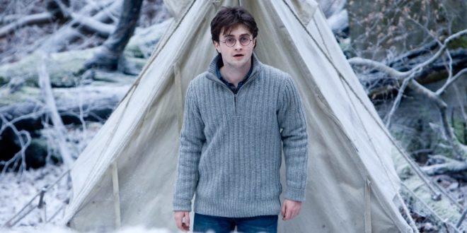 Harry Potter et les reliques de la mort - partie 1 de David Yates image film cinéma