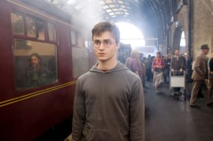 Harry Potter et l'Ordre du Phénix de David Yates image film cinéma