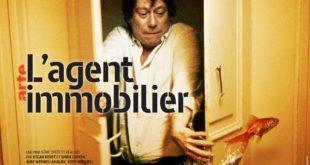 L'agent immobilier d'Etgar Keret et Shira Geffen affiche série télé
