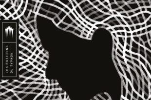 Le chien noir de Lucie Baratte image couverture livre