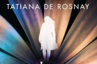 Les fleurs de l'ombre Tatiana de Rosnay couverture livre
