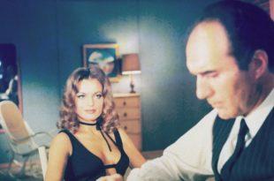 Max et les ferrailleurs de Claude Sautet image film cinéma