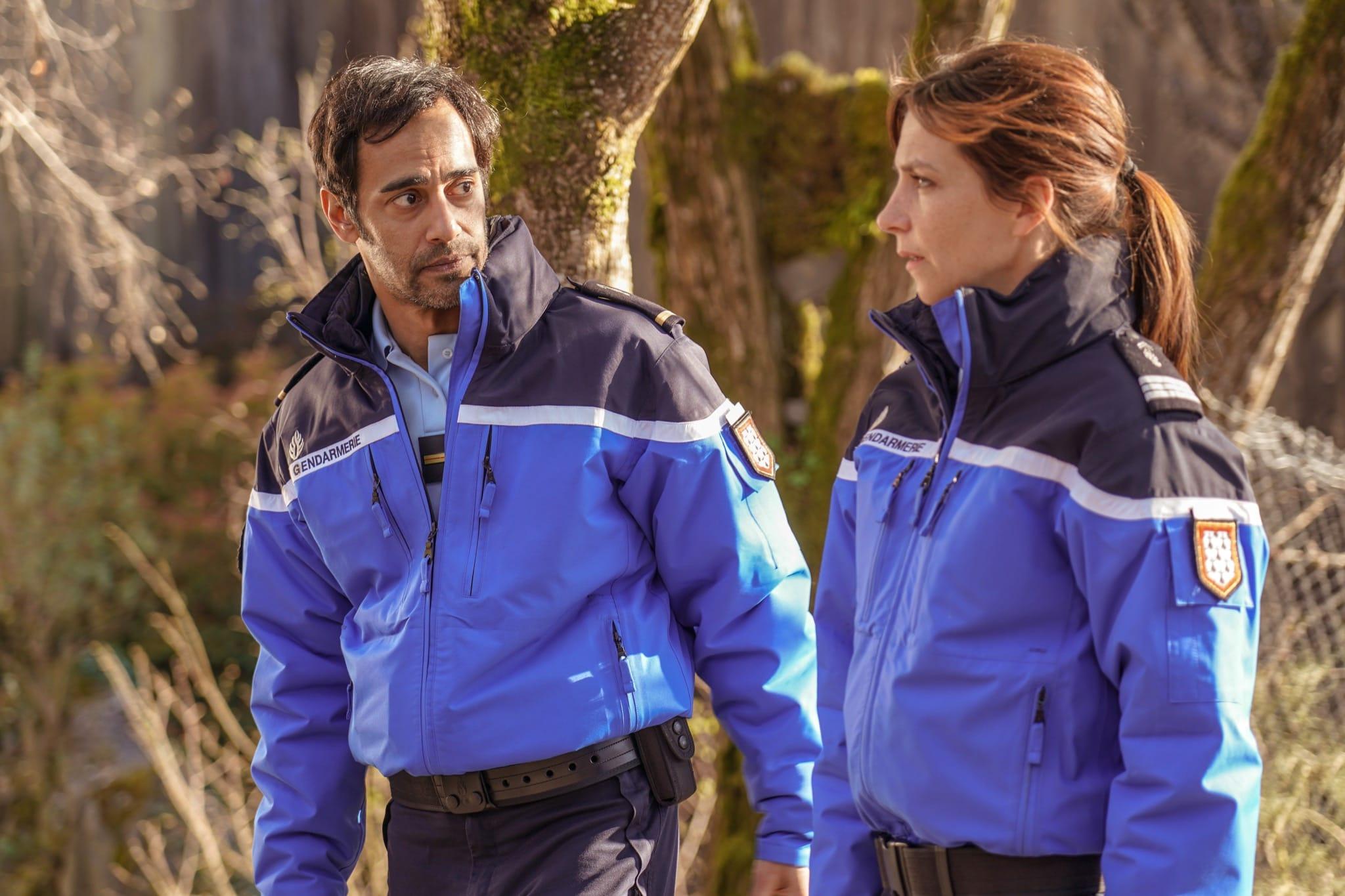 Meurtres en Corrèze d'Adeline Darraux image téléfilm policier