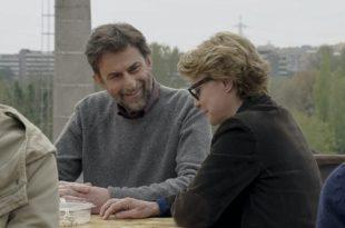 Mia Madre de Nanni Moretti image film cinéma