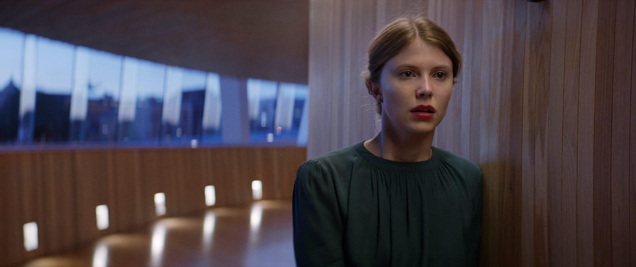 Thelma de Joachim Trier image film cinéma