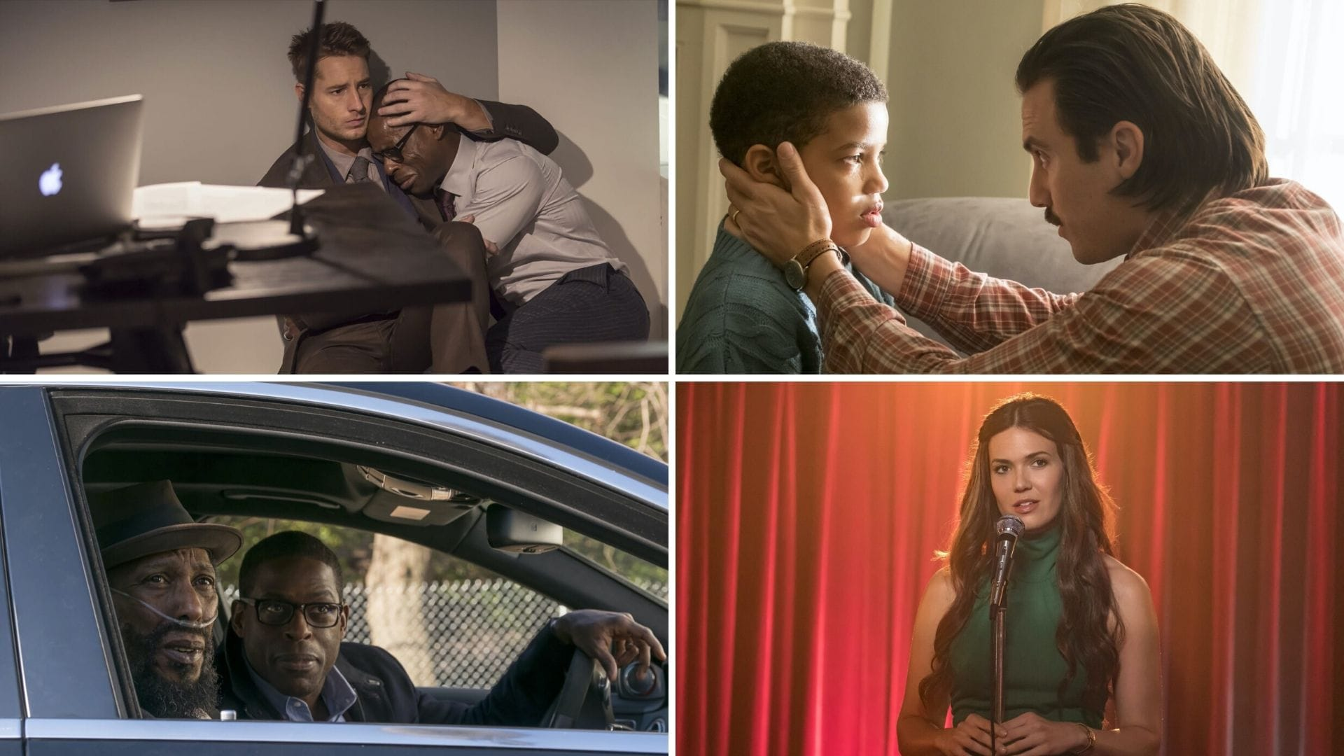 This Is Us saison 1 images série télé