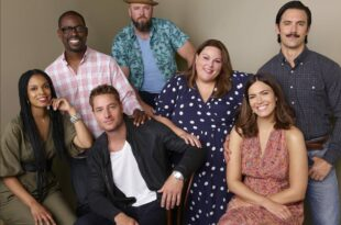 This Is Us saison 4 visuel série télé