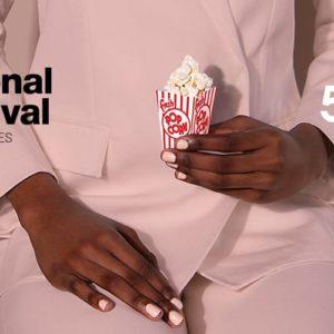 Très Court International Film Festival 2020 affiche festival court-métrages