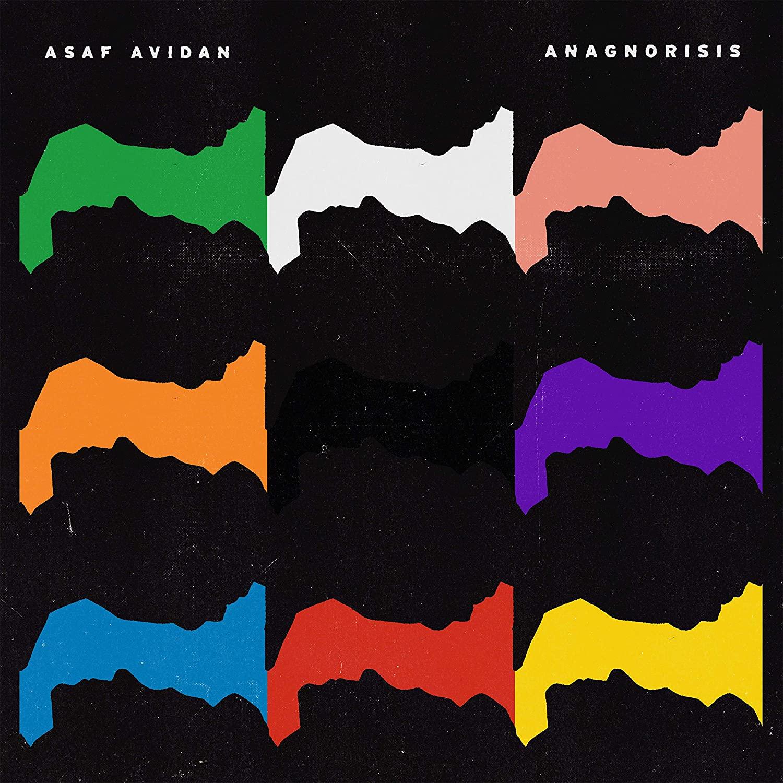 Asaf Avidan : nouvel album en 2020 et tournée en 2021 1 image