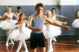 Billy Elliot de Stephen Daldry image film cinéma