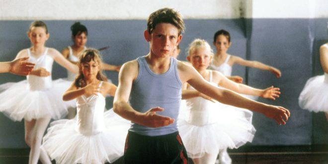 Billy Elliot de Stephen Daldry image film cinéma
