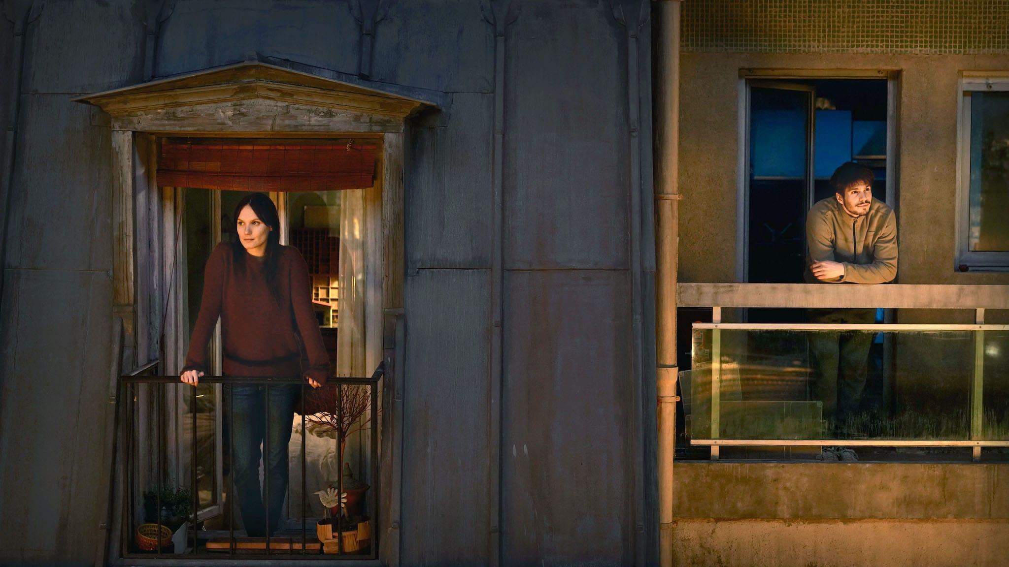 Deux Moi de Cédric Klapisch image film cinéma