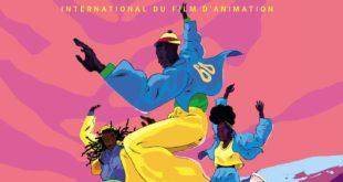 Festival d'Annecy 2020 en ligne animation