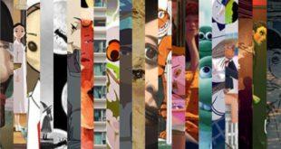 Festival d'Annecy 2020 palmarès animation