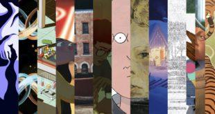 Festival d'Annecy 2020 palmarès prix spéciaux images animation