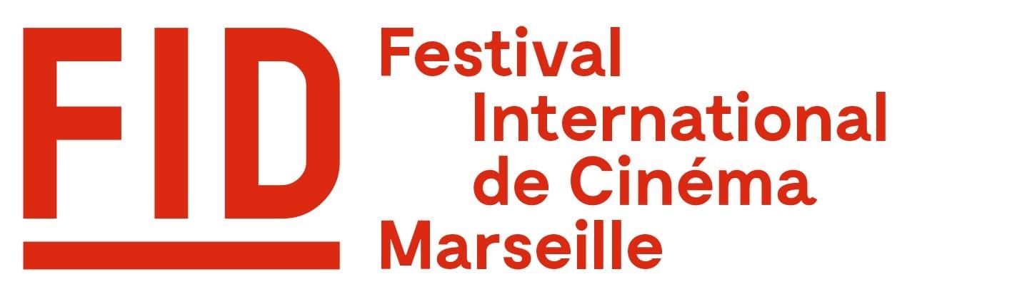 FIDMarseille logo festival international de cinéma Marseille