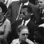 Je ne suis pas votre nègre - I Am Not Your Negro de Raoul Peck image documentaire