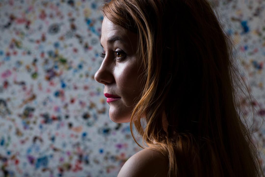 Justine Lévêque Champs Elysées Film Festival 2020