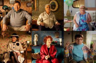La Minute Vieille images série télé