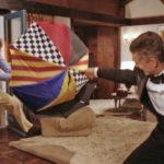 Le Coup du parapluie de Gérard Oury image film cinéma