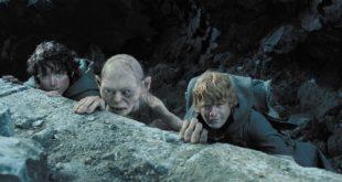 Le Seigneur des Anneaux : Le Retour du Roi de Peter Jackson image film cinéma