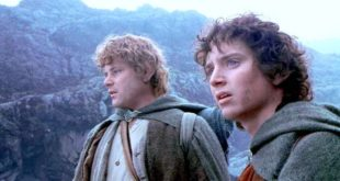 Le Seigneur des Anneaux : Les Deux Tours de Peter Jackson image film cinéma