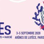 Les Nuits des Arènes 2020 affiche festival