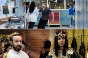 The Resident saison 2 images série télé