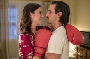 THIS IS US Saison 3 image série télé