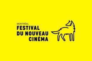 Festival du nouveau cinéma de Montréal (FNC) visuel