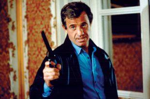 Le Professionnel de Georges Lautner image film cinéma