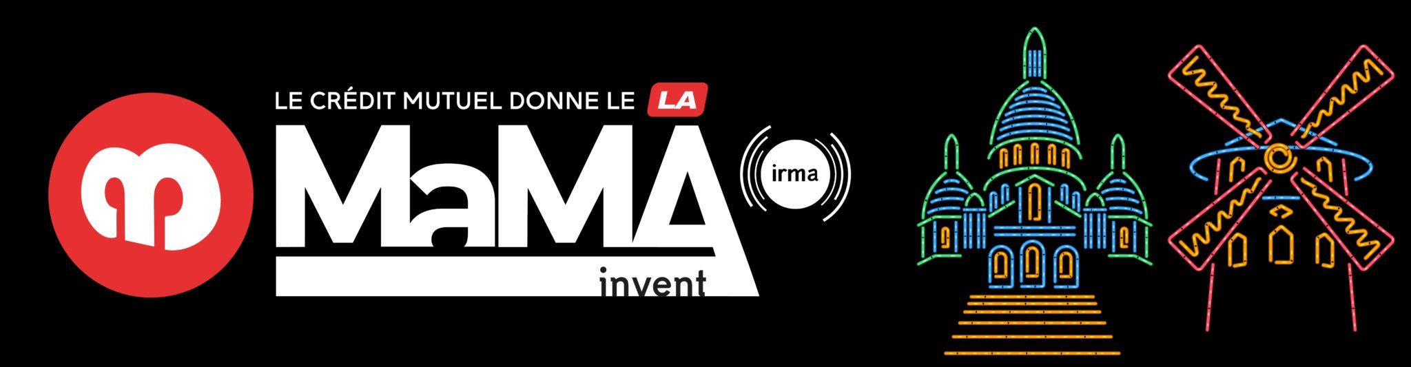 MaMA Festival et Convention 2020