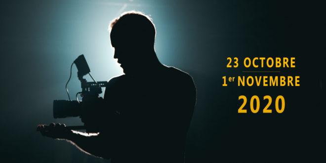 Oblikon Film Festival 2020