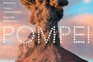 """Exposition / """"Pompéi"""" au Grand Palais jusqu'au 27 septembre 2020 1 image"""