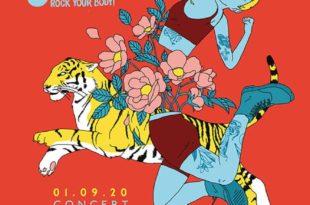 Rock en Seine 2020 (reporté et réinventé) 1 image