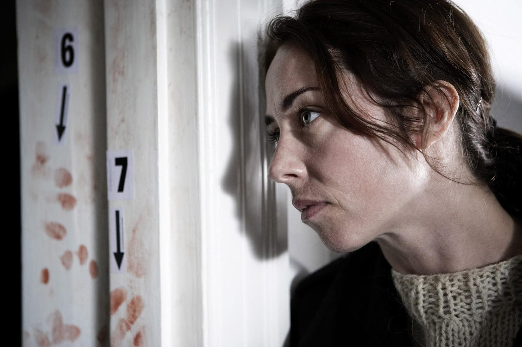 The Killing saison 1 image série télé