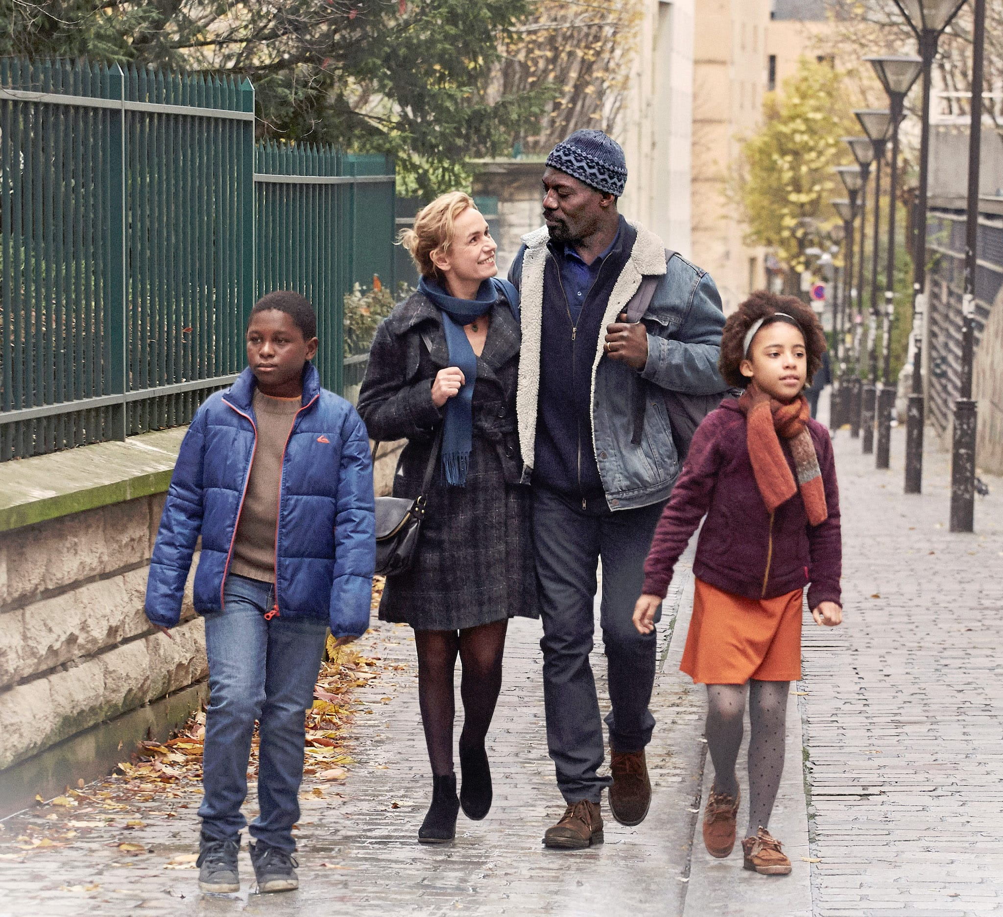 Une Saison en France de Mahamat-Saleh Haroun photo film cinéma