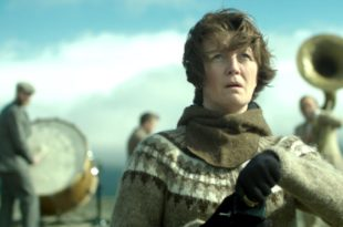 Woman at War de Benedikt Erlingsson image film cinéma