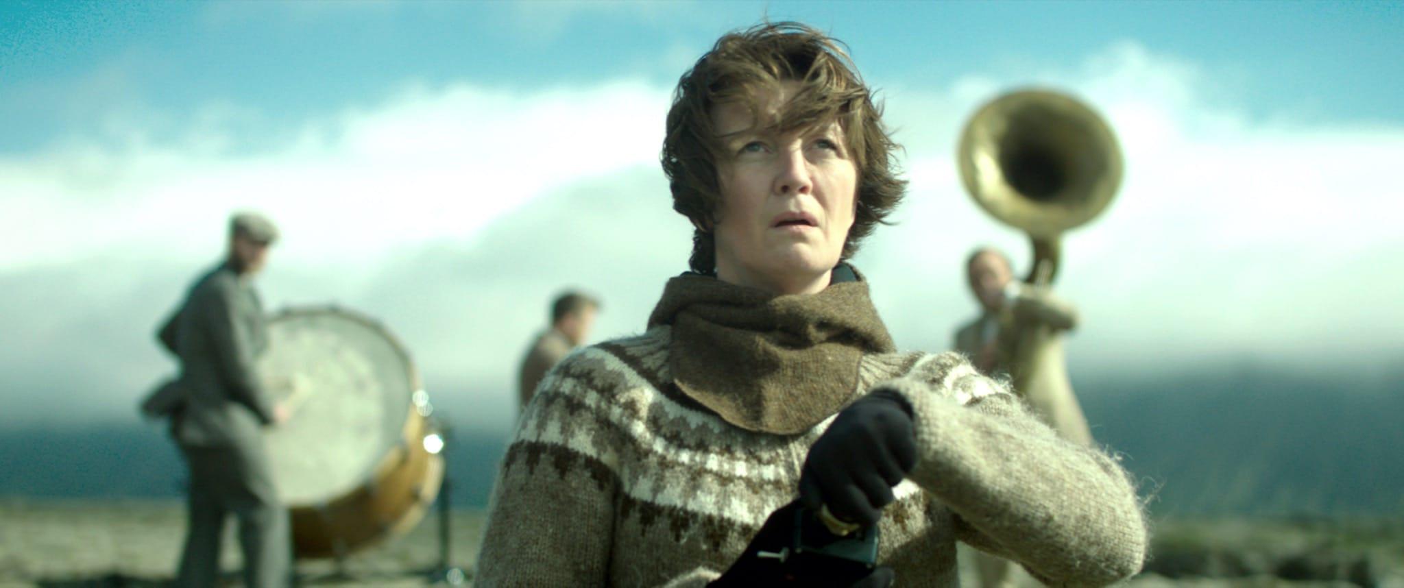 Woman at War de Benedikt Erlingsson image film cinéma