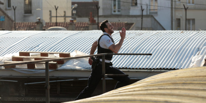 """FFA : Tarek Boudali, """"le Tom Cruise français"""" 1 image"""