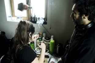"""Interviews / """"Éléonore"""" : Amro et Nora Hamzawi réunis à Angoulême 1 image"""